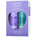 Revlon Equave Instant Beauty Blonde Duo Pack