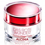 Alcina Rote Wunder Trauben-Pflege-Maske 100 ml
