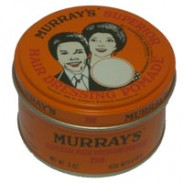 Murray´s Superior Hair Dressing Pomade