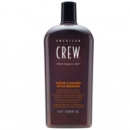 American Crew Power Cleanser Style Remover Shampoo 1000 ml