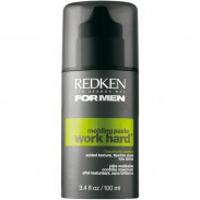 Redken For Men Work Hard