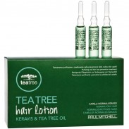 Paul Mitchell Tea Tree hair lotion Keravis & Tea Tree Oil