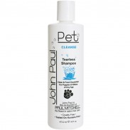 John Paul Pet Tearless Puppy & Kitten Shampoo