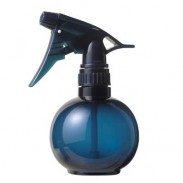 "Comair Kugelsprühflasche ""Simple"" blau"