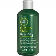 Paul Mitchell Tea Tree Collection Lemon Sage Thickening Conditioner 75 ml