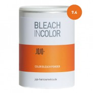 JoJo Bleach in Color 7.4 copper orange