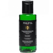 Philip B. Peppermint and Avocado Shampoo 60 ml
