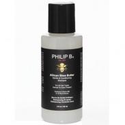Philip B. African Shea Butter Shampoo 60 ml