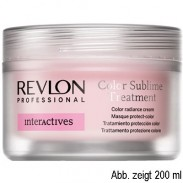 Revlon Interactives Color Sublime Treatment