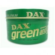 DAX Green & Gold