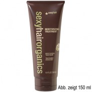sexyhairorganics Organic Moisturizing Treatment
