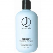 J Beverly Hills Addbody volumizing shampoo 350 ml