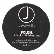 J Beverly Hills Polish high gloss finishing wax 60 g