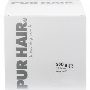PUR HAIR Bleahing Powder 500 g
