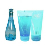 Davidoff Cool Water Woman Set