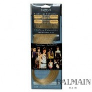 Balmain Clip Tape Extensions 25 cm Dark Espresso;Balmain Clip Tape Extensions 25 cm Dark Espresso