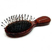 Haarbürste Confiserie Brush Draht Pin