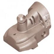 Constanta 3 Ersatz-Scherkopf für Schermaschine