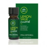 Paul Mitchell Tea Tree Collection Lemon Sage Essential Oil