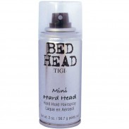 Tigi Bed Head Hard Head Hairspray Mini 100 ml