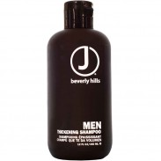 J Beverly Hills Men Thickening Shampoo 350 ml