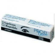 Profiline Augenbrauen- & Wimpernfarbe tiefschwarz 15 ml
