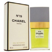 Chanel No.19 EdT 50 ml