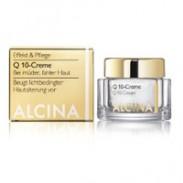 Alcina Effekt & Pflege Q10 Creme