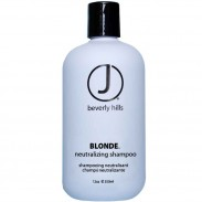 J Beverly Hills Blonde neutralizing shampoo 350 ml