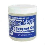 Blue Magic Coconut Oil Haircreme