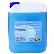 Barbicide Desinfektionsmittel ohne Duft 5000 ml