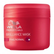 Wella Care³ Brilliance Maske Reisegröße 25 ml