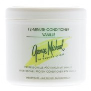 George Michael 12 Minute Conditioner VANILLE 500 ml