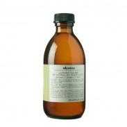 DAVINES Alchemic Gold Shampoo