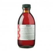 DAVINES Alchemic Red Shampoo
