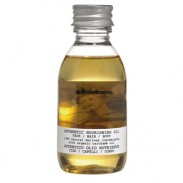 DAVINES Authentic Nourishing Oil 140 ml