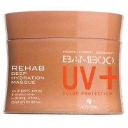 Alterna Bamboo Vibrant Color REHAB Deep Hydration Masque