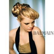 Balmain Elegance St.-Tropez CHOCLAT BROWN
