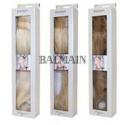 Balmain Elegance Zopf Toulouse Nordic Blonde;Balmain Elegance Zopf Toulouse Nordic Blonde