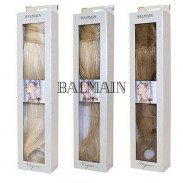 Balmain Elegance Zopf Monaco Honey Blonde;Balmain Elegance Zopf Monaco Honey Blonde