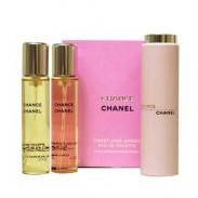 Chanel Chance Woman Geschenkset