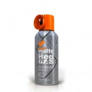 Fudge Matte Hed Gas Finishing-Spray