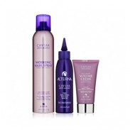 Alterna Caviar Pin Up Waves Set