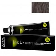 L'Oréal Professionnel INOA 7,1 mittelblond asch 60 ml