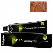 L'Oréal Professionnel INOA 3,15 dunkelbraun asch mahagoni 60 ml