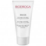 Biodroga  Anti-Age Cell Mask