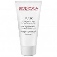Biodroga  Anti-Age Cell Mask