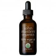john masters organics Skincare 100 % Argan Oil für Haut & Haar 59 ml