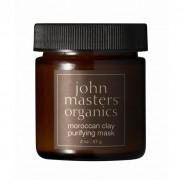 john masters organics Skincare Moroccan Clay Purifying Mask 57 ml
