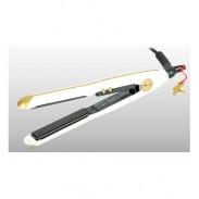 RONDO Mini-Haarglätter Sonderedition weiß/gold